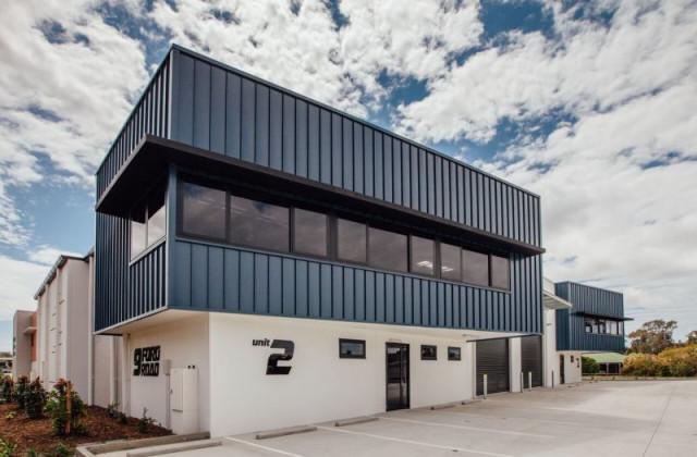 Unit 2/9 Ford Road, COOMERA QLD, 4209