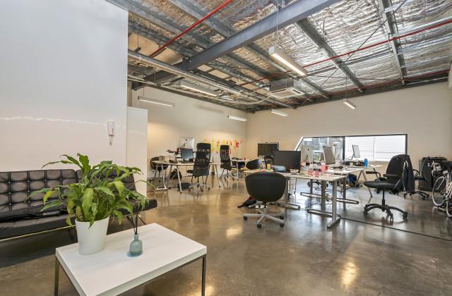 322/15-87 Gladstone Street, SOUTH MELBOURNE VIC, 3205
