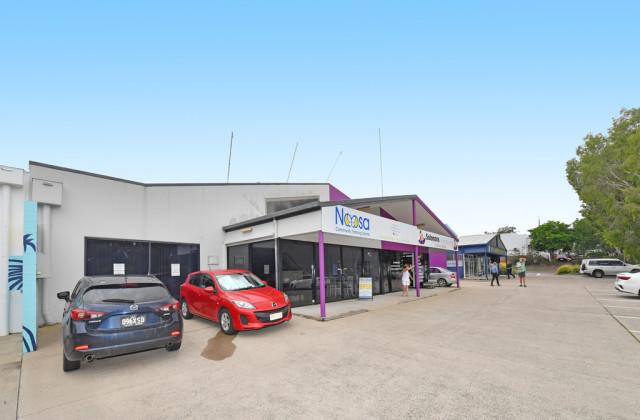 Unit 2/6 Venture Drive, NOOSAVILLE QLD, 4566