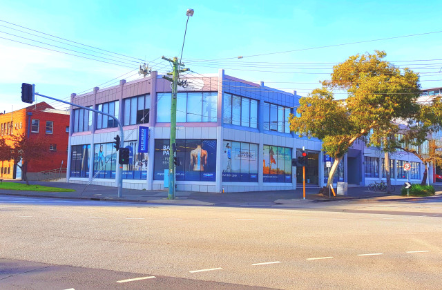 Suite 101/41-61 Cecil Street, SOUTH MELBOURNE VIC, 3205