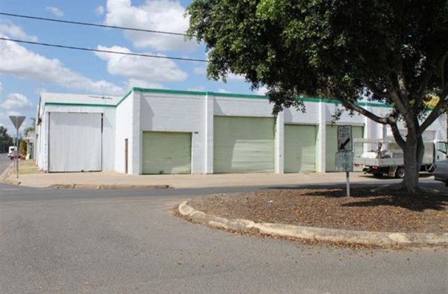 108 Borilla Street, EMERALD QLD, 4720