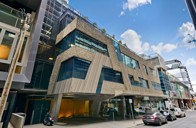 Suite 208/9-11 Claremont Street, SOUTH YARRA VIC, 3141
