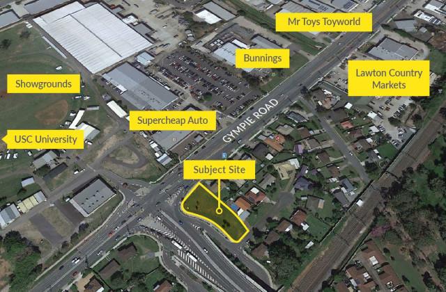 748 Gympie Road, LAWNTON QLD, 4501