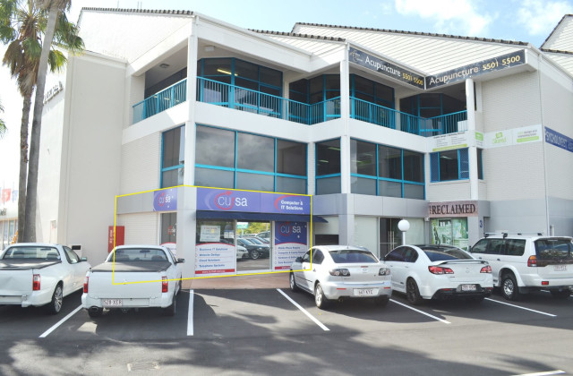 Shop 1B/237 Bayview Street, RUNAWAY BAY QLD, 4216