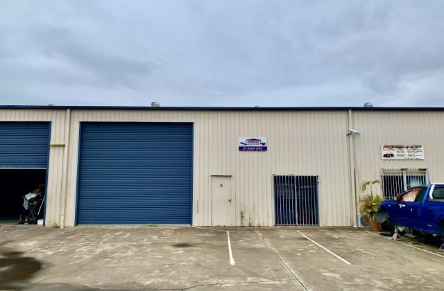 Shed 6/2 John Lund Drive, HOPE ISLAND QLD, 4212