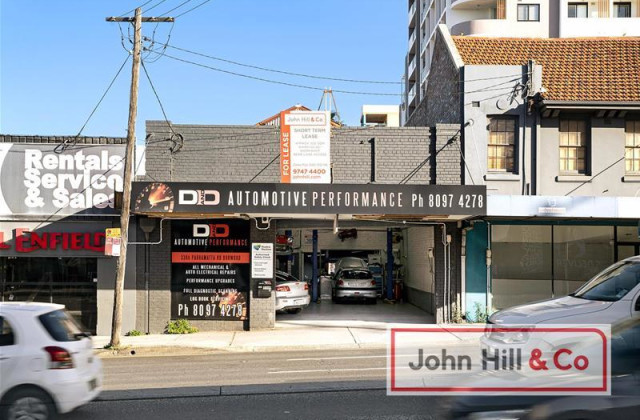336b Parramatta Road, BURWOOD NSW, 2134
