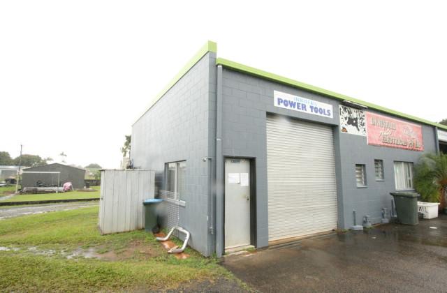 3/35 Station, INNISFAIL QLD, 4860