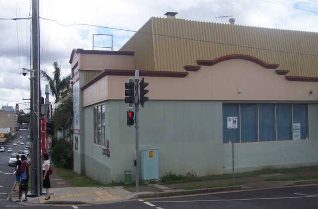 21 Brisbane Street, IPSWICH QLD, 4305