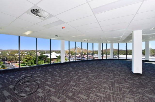 Office 2/14  Parsons Street, ALICE SPRINGS NT, 0870