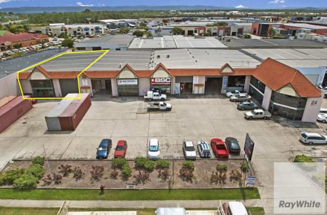 1A/22-24 Aerodrome Road, CABOOLTURE QLD, 4510