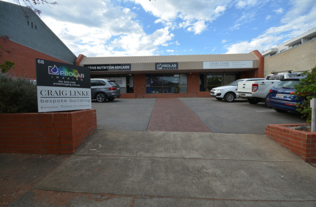 Unit 3, 68 King William Street, KENT TOWN SA, 5067