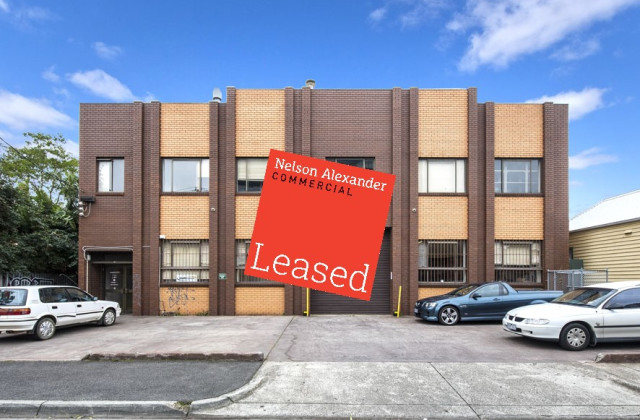 38-40 Gale Street, BRUNSWICK EAST VIC, 3057