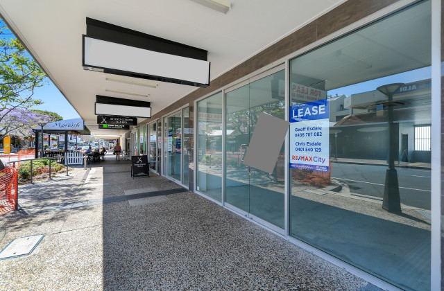 Shop 3/400 Logan Road, STONES CORNER QLD, 4120