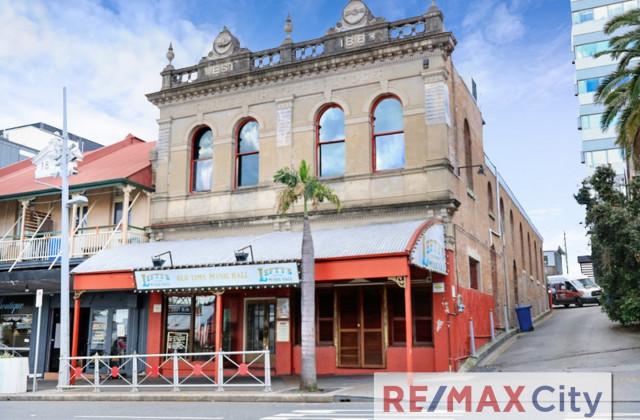 15 Caxton Street, PETRIE TERRACE QLD, 4000