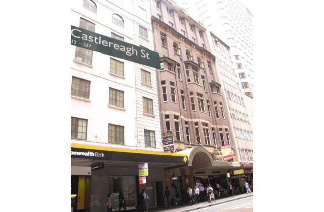 2/114-120 Castlereagh Street, SYDNEY NSW, 2000