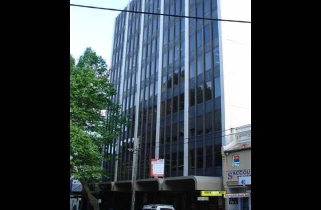 28 Foveaux Street, SURRY HILLS NSW, 2010