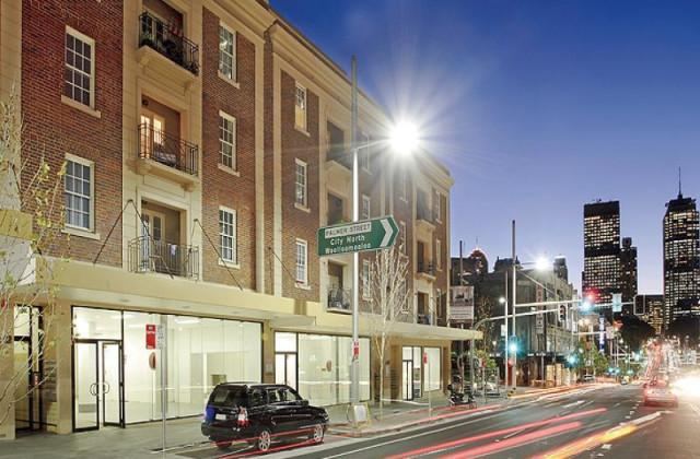 121 William Street, DARLINGHURST NSW, 2010