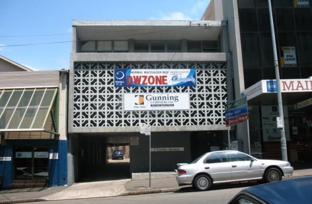 Level 2/7 Crofts Avenue, HURSTVILLE NSW, 2220