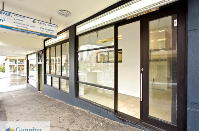 Shop 1/150 Bourke Street, DARLINGHURST NSW, 2010