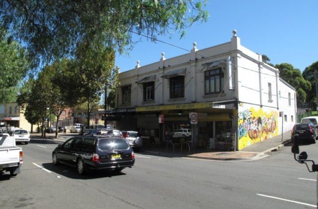 ALEXANDRIA NSW, 2015
