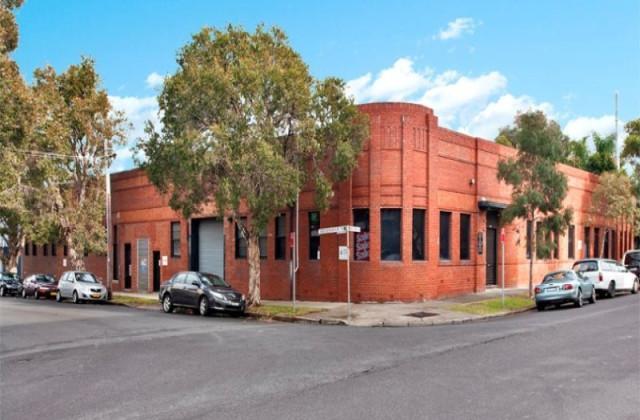 2-6 Birmingham Street, ALEXANDRIA NSW, 2015