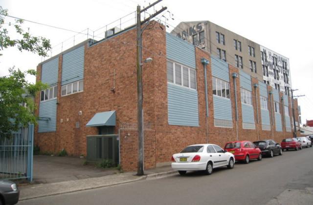 1 Denison Street, CAMPERDOWN NSW, 2050
