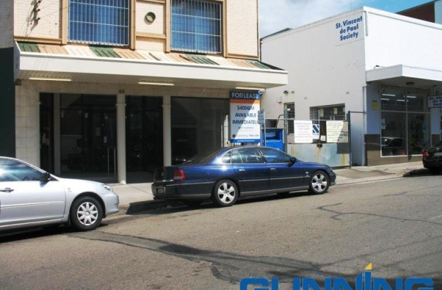 Ground Flo/49 Treacy Street, HURSTVILLE NSW, 2220
