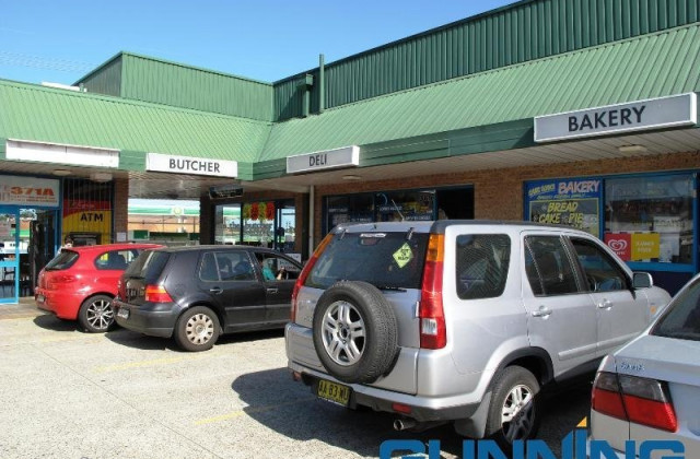 371 Rocky Point Road, SANS SOUCI NSW, 2219