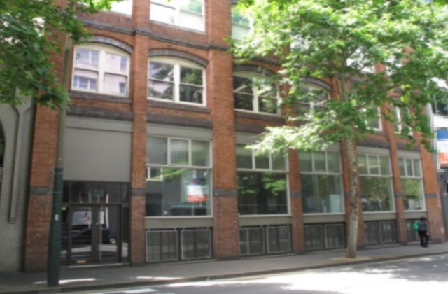 Level 2/608 Harris Street, ULTIMO NSW, 2007