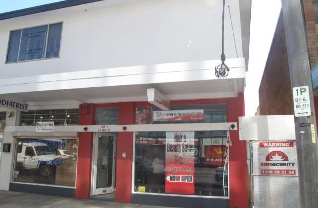 Shop 4/830 Anzac Parade, MAROUBRA NSW, 2035