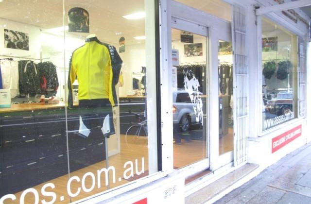 Shop/373 Old South Head Road, NORTH BONDI NSW, 2026