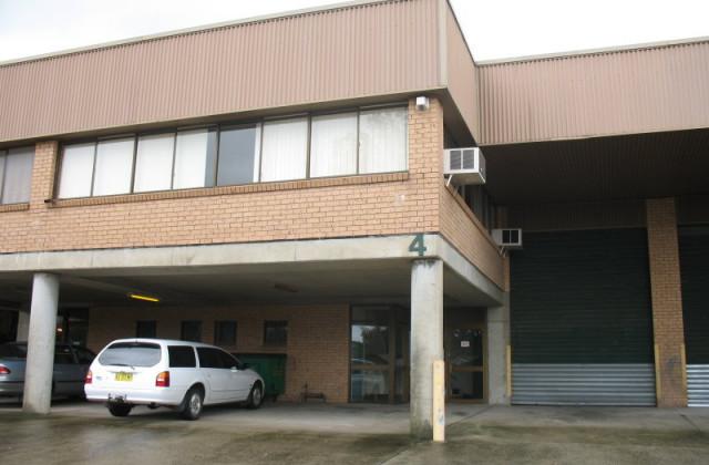4/10a Durkin Place, PEAKHURST NSW, 2210