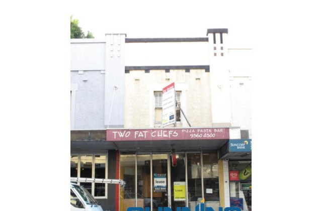 Shop/90 Bayswater Road, RUSHCUTTERS BAY NSW, 2011