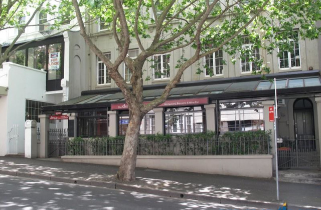 32 Bayswater Road, POTTS POINT NSW, 2011