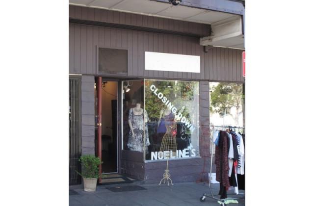 Shop 3, 11 Ward Avenue, POTTS POINT NSW, 2011