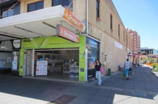 Retail 330 Forest Road, HURSTVILLE NSW, 2220