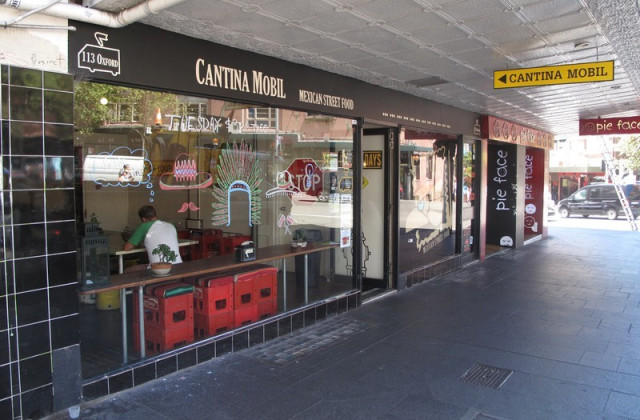 5/113-115 Oxford Street, DARLINGHURST NSW, 2010