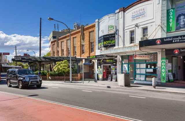 342 Forest Road, HURSTVILLE NSW, 2220