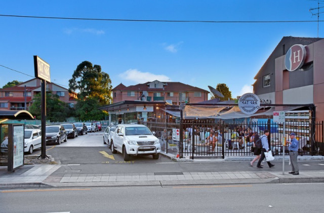 437-441 King Georges Road, BEVERLY HILLS NSW, 2209