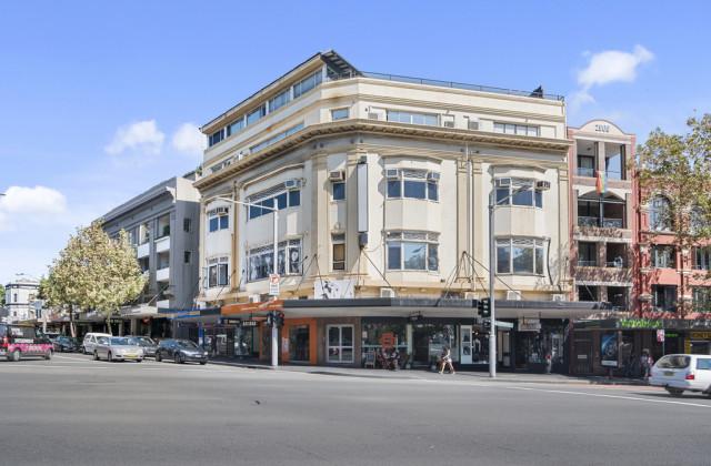 113-115 Oxford Street, DARLINGHURST NSW, 2010