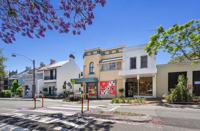 164 Hargrave Street, PADDINGTON NSW, 2021