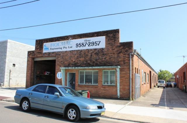 11 Production Avenue, KOGARAH NSW, 2217