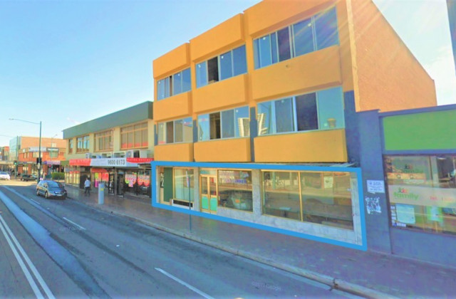 Retail/17-19 Memorial Avenue, LIVERPOOL NSW, 2170