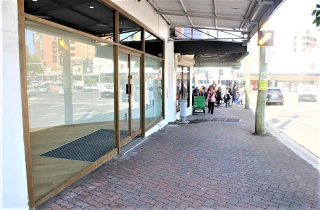 Shop 8/1-5 The Seven Ways , ROCKDALE NSW, 2216