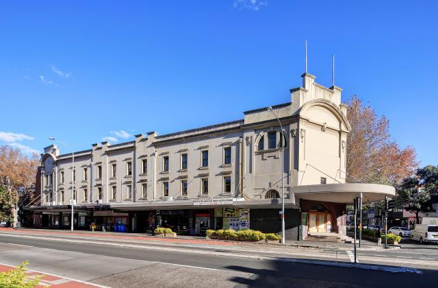 Level 1/1/1-11 Oxford Street, PADDINGTON NSW, 2021