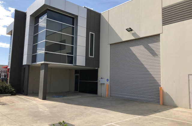 2 Connection Drive, CAMPBELLFIELD VIC, 3061