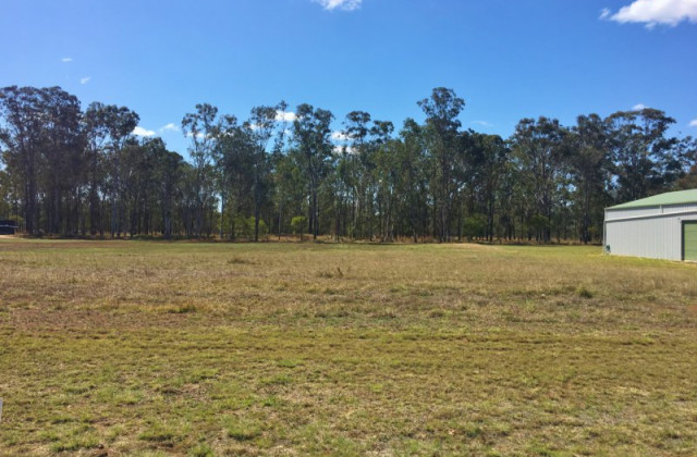 Lot 48 Burrows Street, WONDAI QLD, 4606