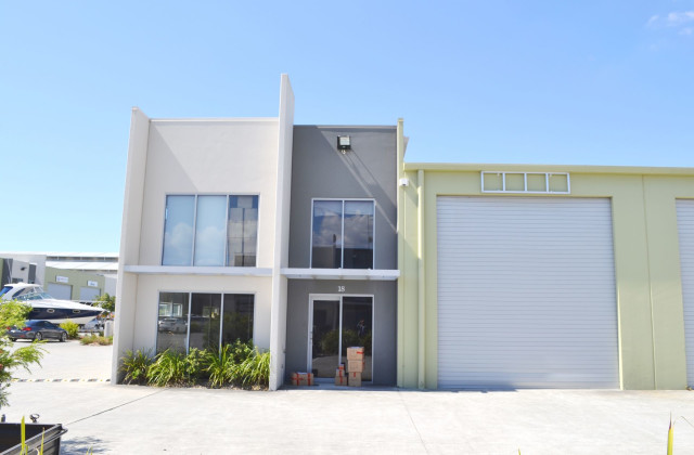 Unit 18/75 Waterway Drive, COOMERA QLD, 4209
