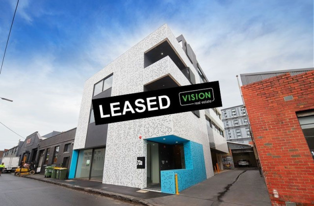 Suite 2,/73a Rupert Street, COLLINGWOOD VIC, 3066