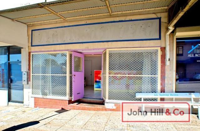 616 Parramatta Road, CROYDON NSW, 2132
